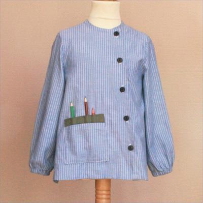 colier patron de blouse d 39 colier gasparine. Black Bedroom Furniture Sets. Home Design Ideas
